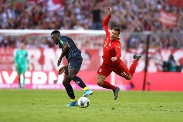 Bayern Munich vs Paderborn Betting Tip and Prediction