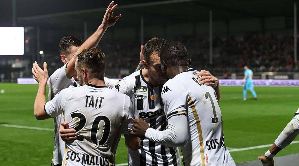 Pronóstico Brest vs Angers