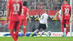 Eintracht vs Union Berlin Betting Tip and Prediction
