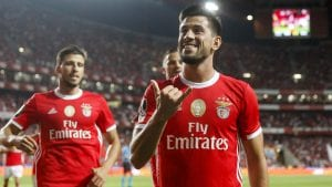 Gil Vicente vs Benfica Betting Tip and Prediction