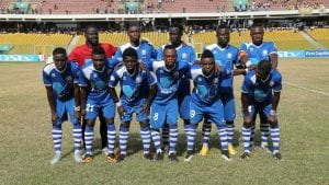 Great Olympics vs Berekum Chelsea Prediction