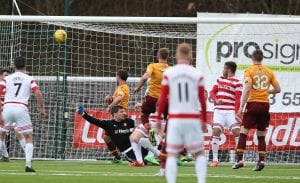 Hamilton vs Motherwell Betting Tip and Prediction