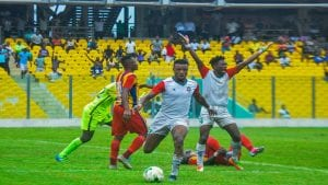 Karela vs Hearts Of Oak Prediction