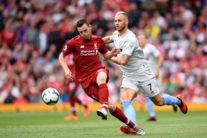 Liverpool vs West Ham Betting Tip and Prediction