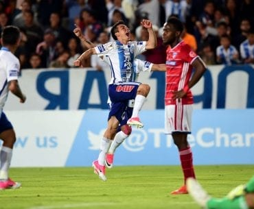 Pronóstico Atlas vs Pachuca