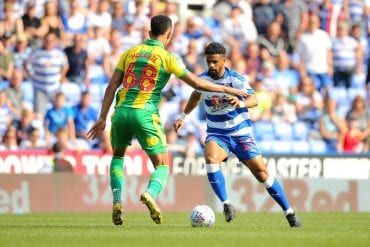 Reading vs West Bromwich Betting Tip and Prediction
