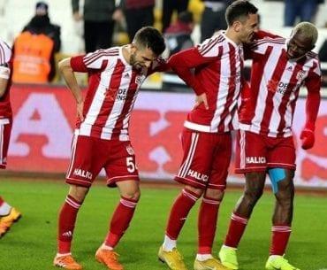 Pronóstico Sivasspor vs Basaksehir