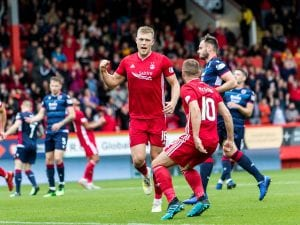 Pronóstico Aberdeen vs Ross County
