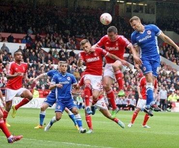 Pronóstico Cardiff vs Nottingham