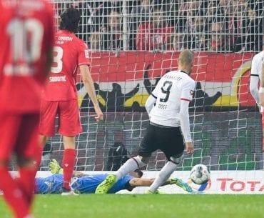 Pronóstico Eintracht vs Union Berlin