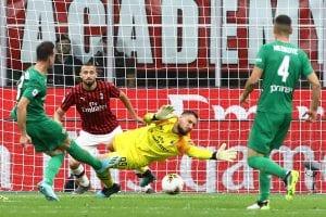 Pronóstico Fiorentina vs Milán