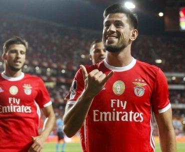 Pronóstico Gil Vicente vs Benfica