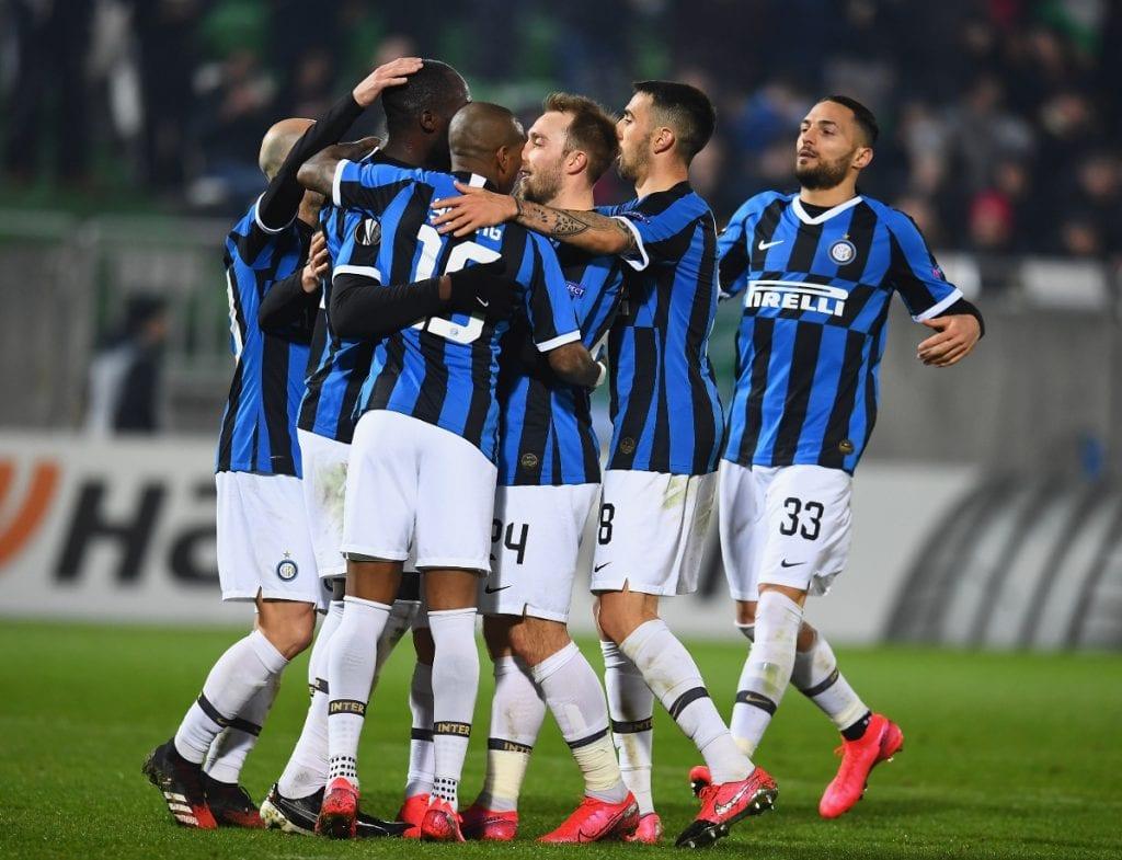 Pronóstico Inter vs Ludogorets