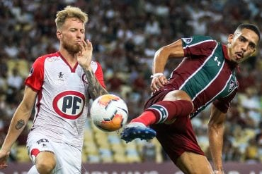 Pronóstico Union La Calera vs Fluminense