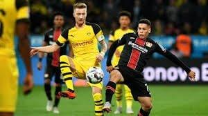 Pronóstico Leverkusen x Dortmund