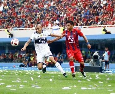 Pronóstico Olimpia vs Cerro Porteño