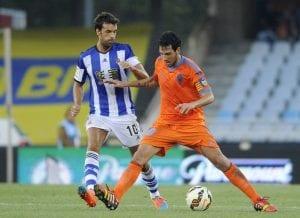 Pronóstico Real Sociedad vs Valencia