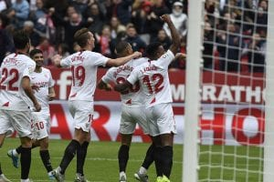 Pronóstico Levante vs Sevilla