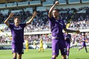 Pronóstico Udinese vs Fiorentina