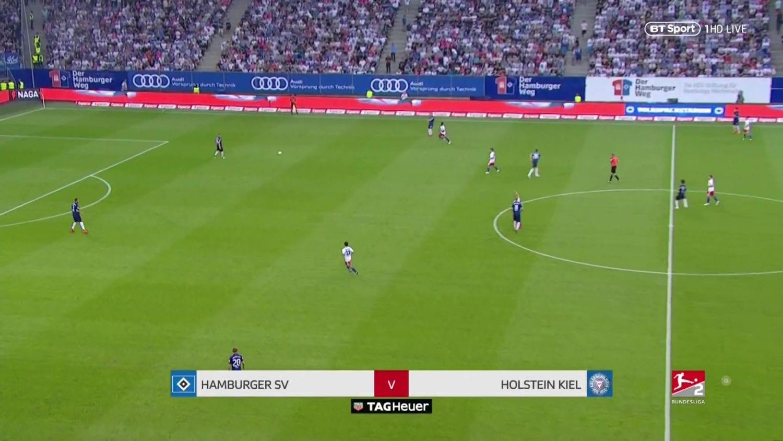 Hamburger Sv Vs Holstein Kiel Betting Tip And Prediction