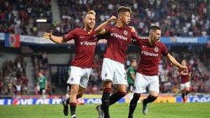 Sparta Praga vs Opava betting tip and prediction