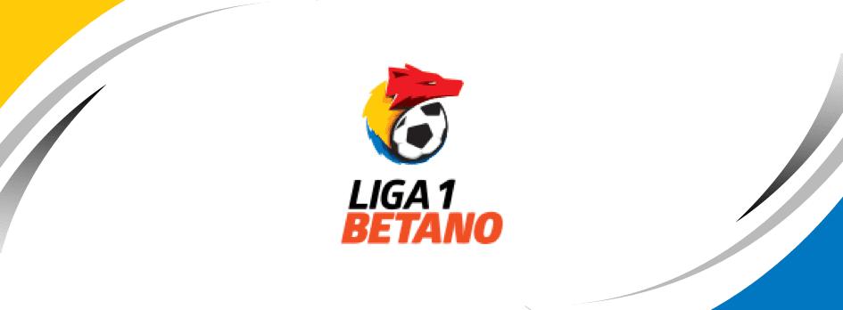 Liga 1 Romania