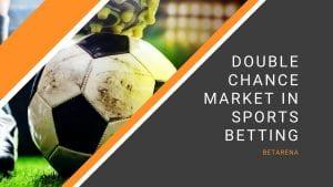 Double chance market