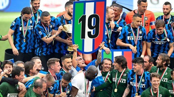 Los equipos de la Serie A
