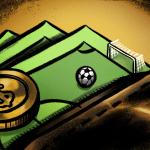 creating a bankroll