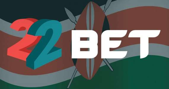 22bet Payment Methods in Kenya