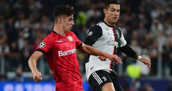 Bayer Leverkusen vs Juventus Betting Tip and Prediction