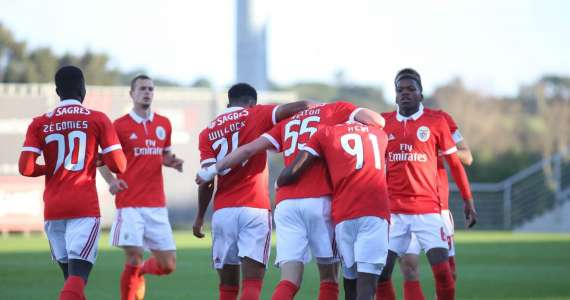 Benfica B vs Cova Piedade Betting Tip and Prediction