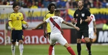 Colombia vs Peru Betting Tip and Prediction
