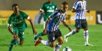 Grêmio x Goiás Betting Tip and Prediction