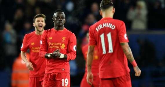 Liverpool lose
