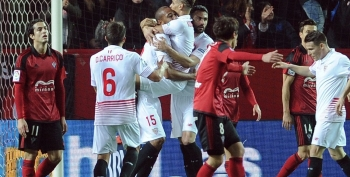 Mirandes vs Sevilla Betting Tip and Prediction