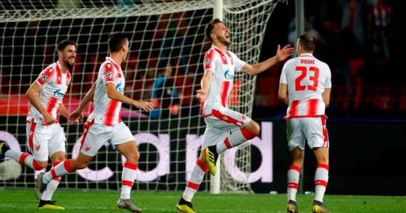 Olympiakos vs Crvena Zvezda Betting Tip and Prediction