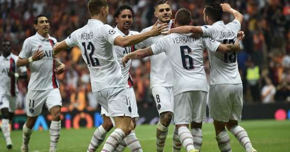 PSG vs Galatasaray Betting Tip and Prediction