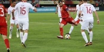 Poland vs North Macedonia Betting Tip and Prediction