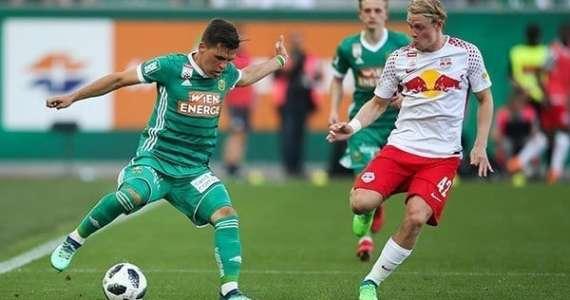Pronóstico Rapid Wien vs Salzburg