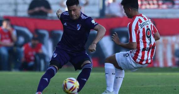River Plate vs Estudiantes Betting Tip and Prediction
