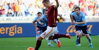 Roma vs Lazio Betting Tip and Prediction