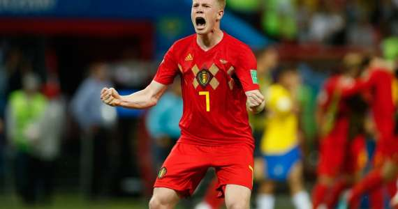 Russia vs Belgium Betting Tip and Prediction