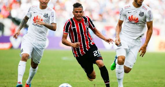 Santos vs São Paulo Betting Tip and Prediction