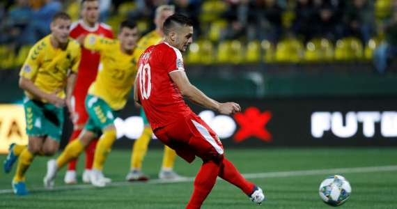 Serbia vs Luxembourg Betting Tip and Prediction