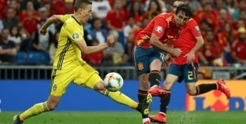 Sweden vs Spain Betting Tip and Prediction