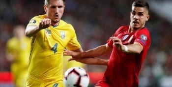 Ukraine vs Portugal Betting Tip and Prediction