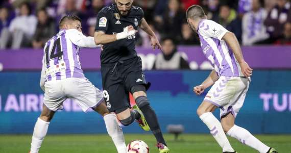 Valladolid vs Real Madrid Betting Tip and Prediction