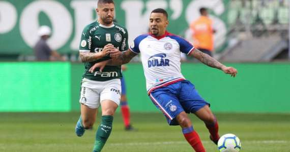 Pronóstico Bahia vs Palmeiras