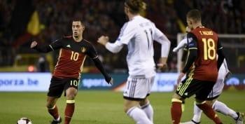Pronóstico Bélgica vs Chipre